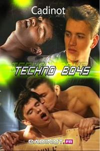 TECHNO BOYS