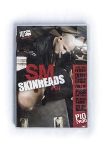 SM SKINHEADS # 01