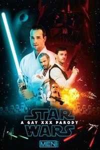 STAR WARS : A XXX GAY PARODY