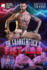 DR. FRANKENFUCK'S FIST LAB
