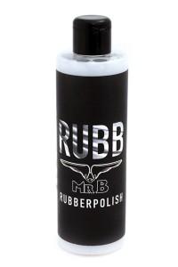 RUBBER POLISH 250 ML