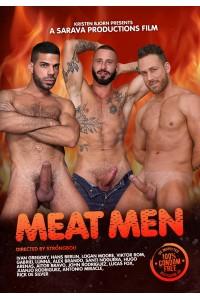 MEAT MEN