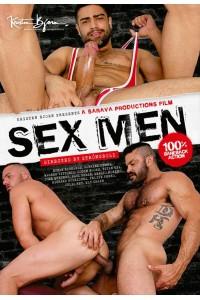 SEX MEN