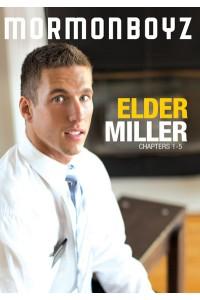 MORMONBOYZ : ELDER MILLER 1-5