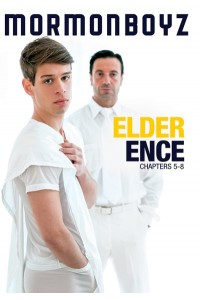 MORMONBOYZ : ELDER ENCE 5 - 8