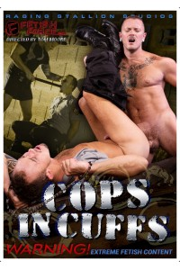 COPS IN CUFFS