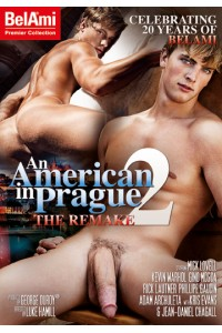 AN AMERICAN IN PRAGUE : THE REMAKE 2