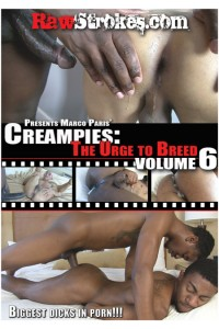 CREAMPIES : THE URGE TO BREED 6
