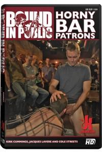 BIP : HORNY BAR PATRONS