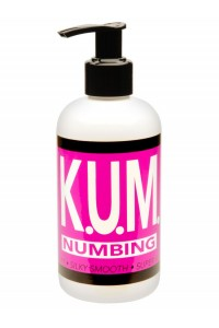 GEL K.U.M. NUMBING 250 ML