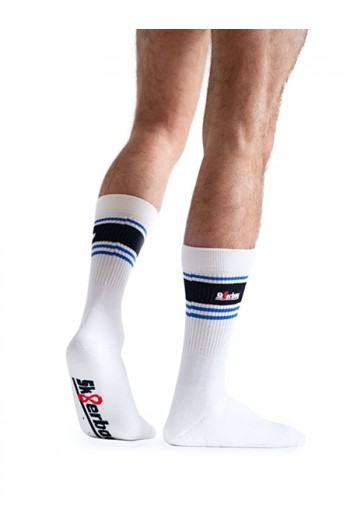 CHAUSSETTES SK8TERBOY DELUXE BLEUES