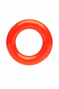 COCK-RING SILICONE ROUGE