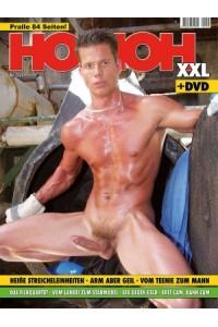 HOMOH XXL N° 454