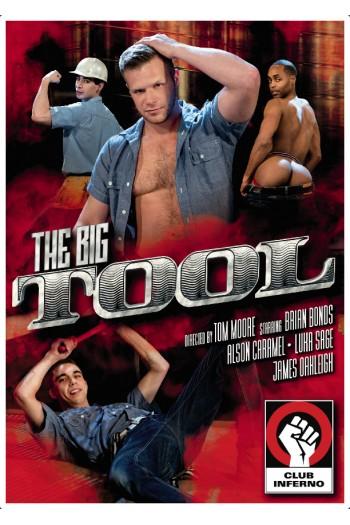 THE BIG TOOL