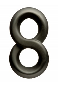 COCKRING EIGHT SILICONE