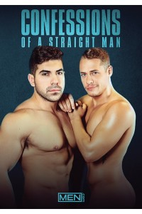 CONFESSIONS OF A STRAIGHT MAN