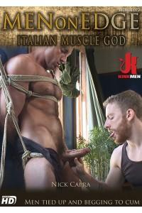 M.O.E : ITALIAN MUSCLE GOD
