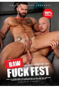 """RAW FUCK FEST """"KRIS BJORN"""""""