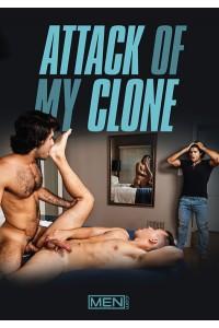 ATTACK OF MY CLONE