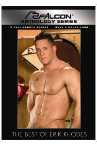 THE BEST OF ERIK RHODES VOL. 1