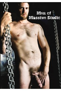 MEN OF MASSIVE VOL. 16