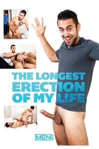 THE LONGEST ERECTION OF MY LIFE