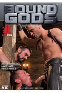 BOUND GODS : A RIPPED NEW SLAVE