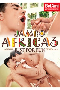 JAMBO AFRICA 3 JUST FOR FUN