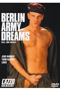 BERLIN ARMY DREAMS