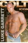 ICON : LUKE GARRETT