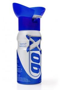 OXYGENE 4 LITRES