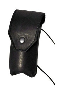 ETUI CUIR POUR GRAND POPPERS