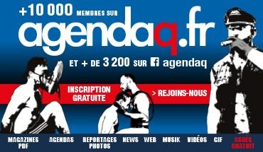 Agenda Q, notre partenaire
